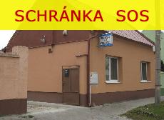 SCHRÁNKA SOS